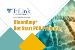 【TriLink】CleanAmp®  Hot Start PCR Products